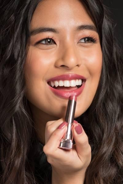 Основы макияжа губ