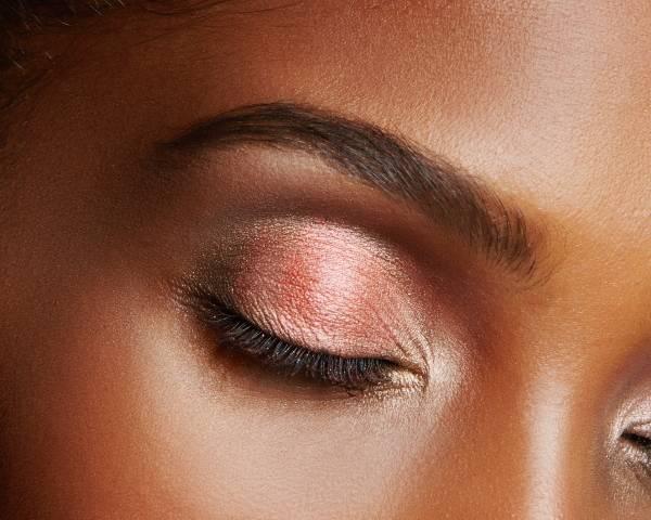 Основы макияжа глаз