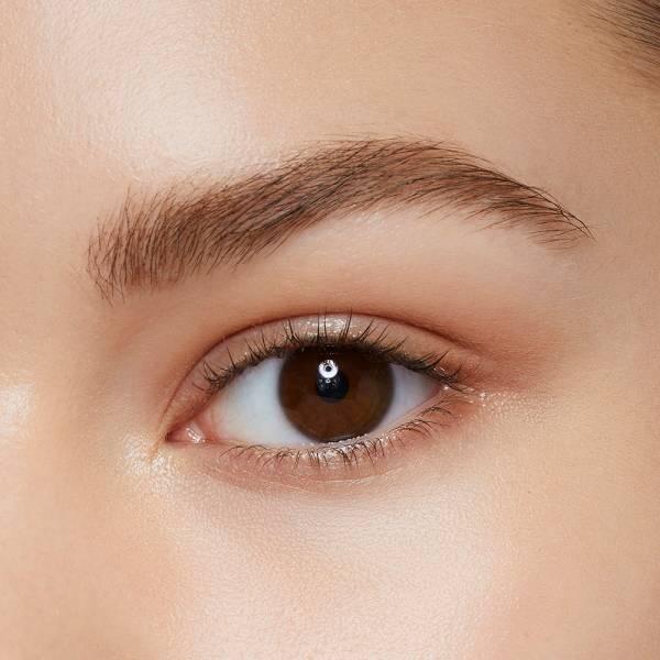 Основы макияжа бровей