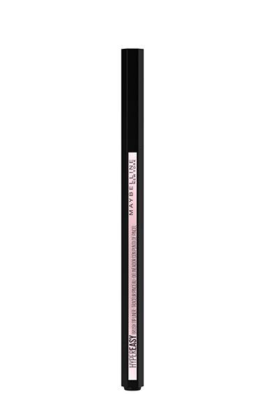 Жидкая подводка Maybelline New York Eyestudio Hyper Easy Liquid Eyeliner