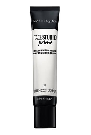 Face Studio Prime Праймер  Maybelline